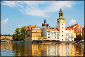 Hotels PRAGUE : 96 avis