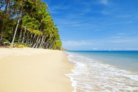 Cairns - Palm Cove en Australie