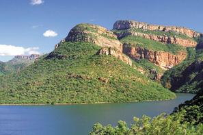 Vacances Johannesbourg: Autotour Johannesburg & Parc Kruger + Chutes Victoria