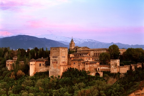 Ville - Autotour Andalousie
