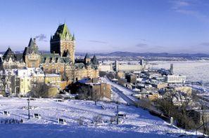 Canada - Montreal, Autotour Sport Attitude