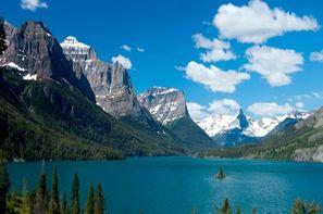 Vacances Quebec: Autotour d' Est en Ouest au Canada