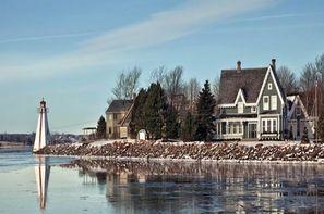 Vacances Quebec: Autotour Découverte du New Brunswick