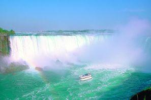 Canada - Toronto, Autotour La Grande Séduction