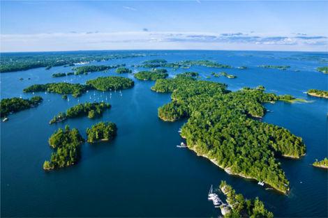 Voyage Ontario