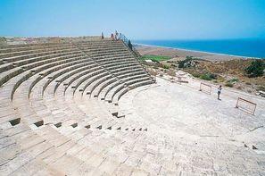 Chypre - Larnaca, Autotour L'Essentiel de Chypre - Arrivée Larnaca