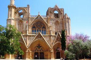 Vacances Larnaca: Autotour Routes des Vins