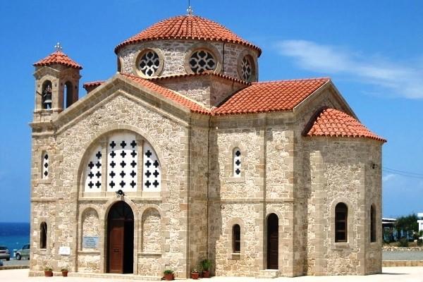 Monument - Autotour Au coeur de la tradition chypriote