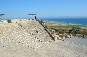 Vacances Larnaca: Autotour Mythes et Légendes