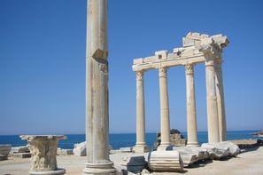 Vacances Larnaca: Autotour Ile d'Aphrodite 2*/