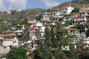 Chypre - Larnaca, Autotour Charme et Montagne