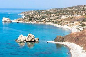 Vacances Paphos: Autotour Trésors de Chypre.