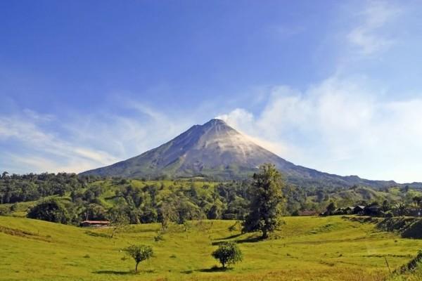 Nature - Autotour Sur la Route des Volcans Impression