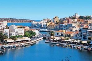 Crète-Heraklion, Autotour Crète Pittoresque