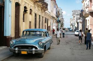 Vacances La Havane: Autotour Bienvenido a Cuba