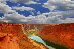 Vacances Denver: Autotour Rocheuses américaines