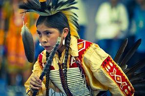 Etats-Unis - Las Vegas, Autotour Sur la piste des Indiens