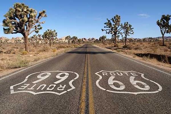 (fictif) - Autotour Vegas & Parcs Express