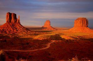 Vacances Las Vegas: Autotour Las Vegas et les parcs de l'Ouest