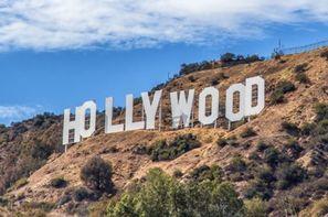 Etats-Unis-Los Angeles, Autotour Villes Mythiques de l'Ouest