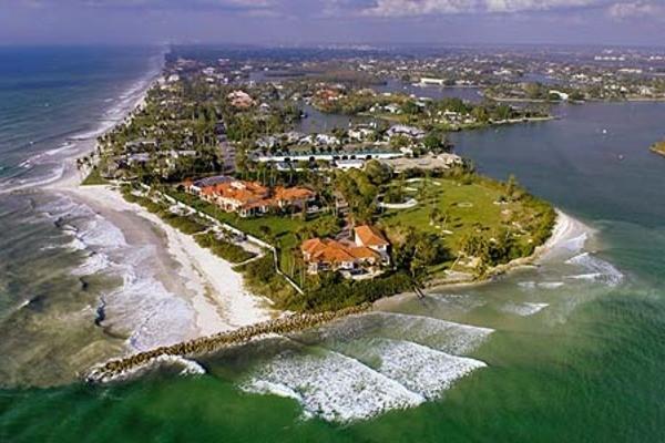 (fictif) - Autotour Floride et les Keys