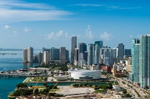 Etats-Unis-Miami, Autotour Pack Roadtrip Floride