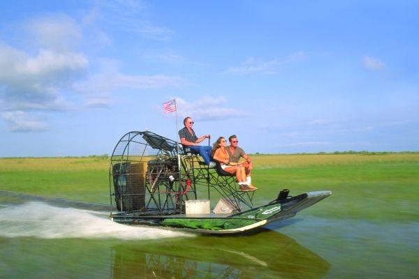 Nature - Autotour Soleils de Floride