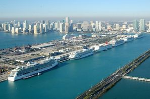 Etats-Unis - Miami, Autotour La Floride en voiture cabriolet