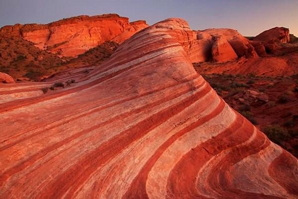 Nature - Autotour L'Ouest en Liberté