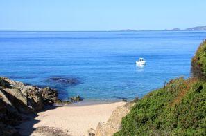 France Corse-Ajaccio, Autotour Dolce Corsica