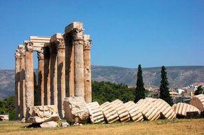 Grece - Athenes, Autotour Autotour 8 jours Grèce Classique