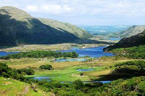 Irlande-Dublin, Autotour Les îles d'Irlande