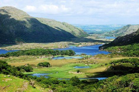 Circuit Irlande