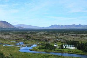 Islande-Keflavik, Autotour L'Islande en un clin d'oeil