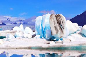 Vacances Keflavik: Autotour Cap sur l'Islande - clé en main