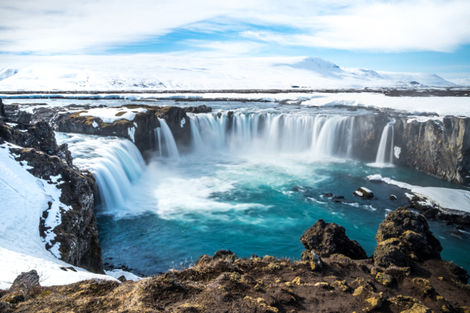 Autotour L'islande De Game Of Thrones