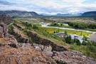 Thingvellir - Parc National en Islande
