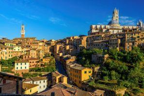 Italie - Florence, Autotour Trésors de Toscane