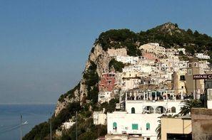 Italie - Naples, Autotour Naples et Côte Amalfitaine