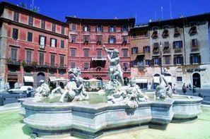 Italie - Rome, Autotour Rome, Naples et Campanie