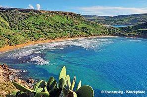Malte-La Valette, Autotour Malte en liberté - Logement