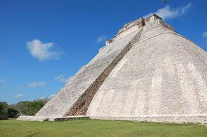 Mexique - Cancun, Autotour Yucatan & Riviera Maya