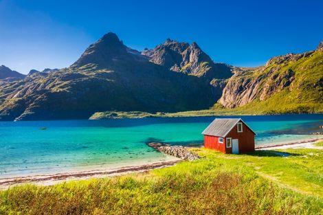 Circuit Norvège