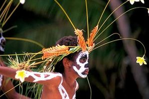Nouvelle Caledonie - Noumea, Autotour Le tour du Caillou et extention aux îles Loyauté 2/