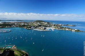 Vacances Noumea: Autotour Grande Terre + extension balnéaire à Lifou et à L'île des Pins