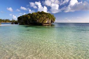 Vacances Noumea: Autotour Grande Terre + extension balnéaire à l'Île des Pins