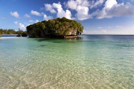 Voyage Nouvelle-Calédonie