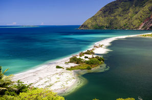 Vacances Noumea: Autotour Grande Terre