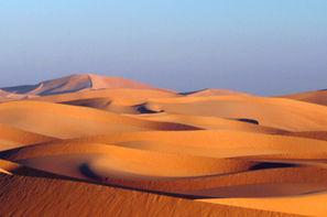 Oman-Muscate, Circuit Mirages du Sultanant d'Oman