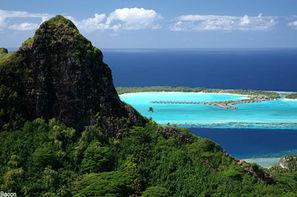 Polynesie Francaise - Tahiti, Autotour MAEVA à Tahiti et Moorea en hôtels